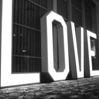 LOVE letters_white_1